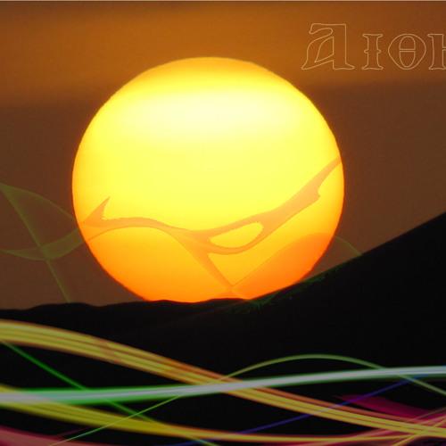 ΑΙΘΗΡ - Saharan Vibes