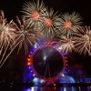London New Year's Eve 2012/13 - Fireworks Soundtrack