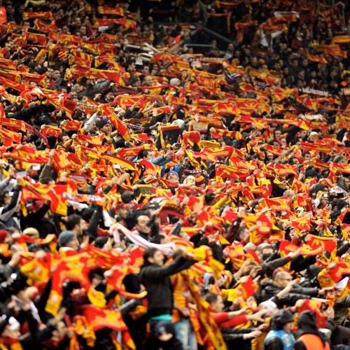 Warchant Galatasaray Savaş Marşı By Musted