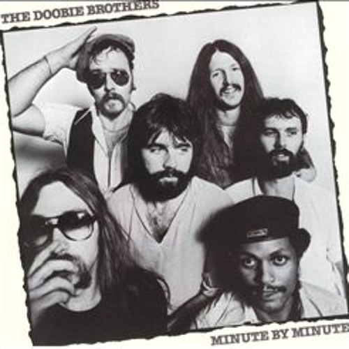 Doobie Brothers - Echoes of love (Nior the Discus Thrower Remix)