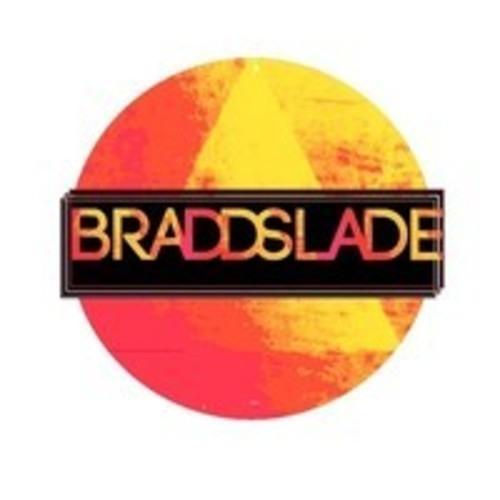Bradd Slade-Dash dash