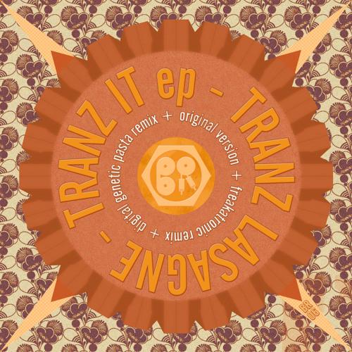 Tranz Lasagne Tranz IT Original
