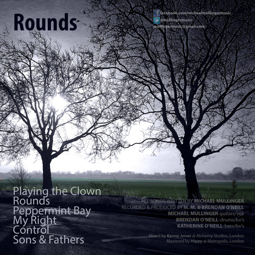 Rounds EP