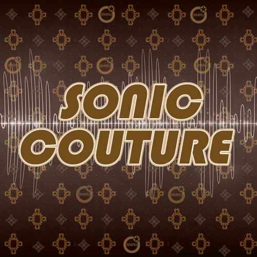 BMRU_041 SONIC COUTURE промо