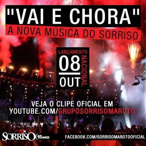 Sorriso Maroto - Vai e Chora U.M. Remix