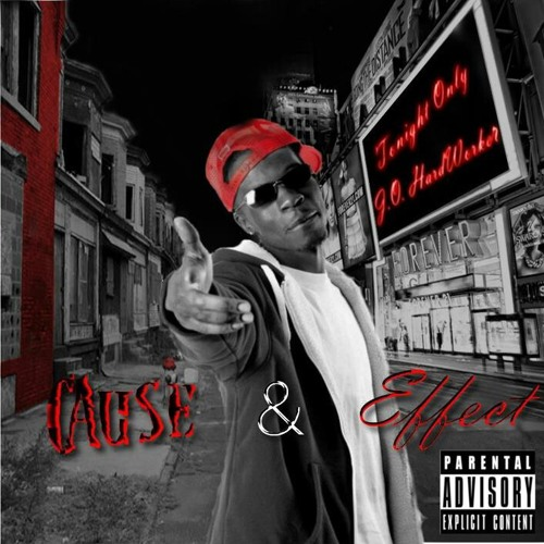 YOU MUST BE CRAZY- OFF THE CAUSE-N-EFFECT MIXTAPE at SOUNDCLOUD