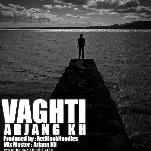 Arjang KH - Vaghti (Ellie Goulding Sample Beat)
