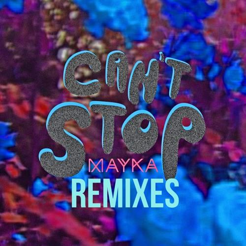 Mayka - Can't Stop (Panik Disco Remix Radio Edit)