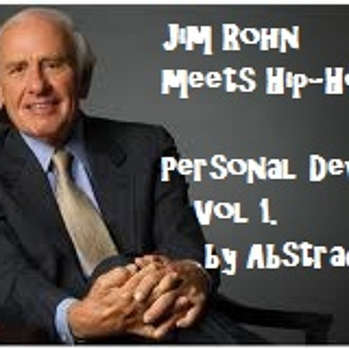 Personal Mesage from Jim Rohn Allure Nobody Perfect Lights