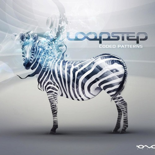 Loopstep - Coded Patterns ( Album  Preview )