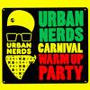 Terror Danjah Urban Nerds Carnival Mix August 2012