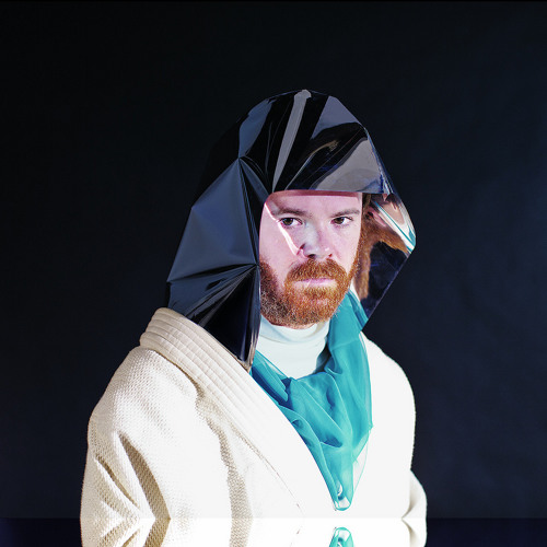 Jonas Reinhardt - 'Mask of the Maker'