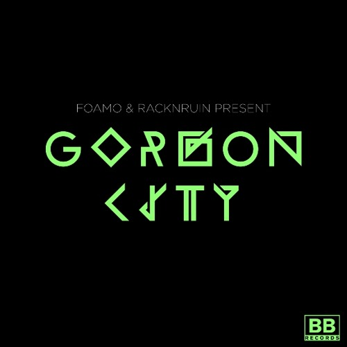 Gorgon City Urban Nerds Mix For 5th Birthday