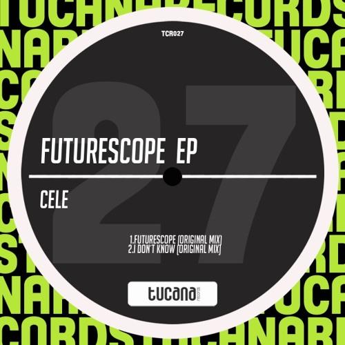 [TCR027] Cele - Futurescope (Original Mix) PREVIEW (03/04/2013)