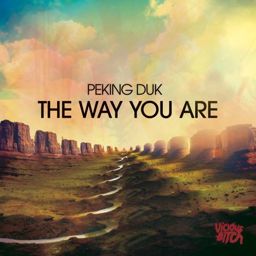 Peking Duk - The Way You Are (Ryan Blyth & SBS Remix)