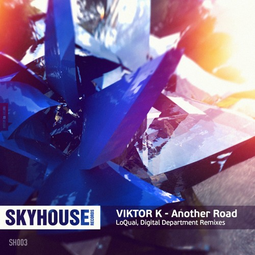 Viktor K - Another Road (LoQuai Remix) [preview]