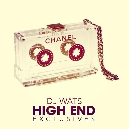 Rayne Man (@Cali4niaMusic) - Im Platinum (hosted by DJ Wats)