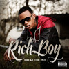 """Pimp On (explicit)"" by Rich Boy featuring Doe B, Playboi Lo, and Smash"