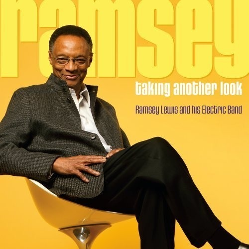 Ramsey Lewis on Jazz Beat: Taking Another Look
