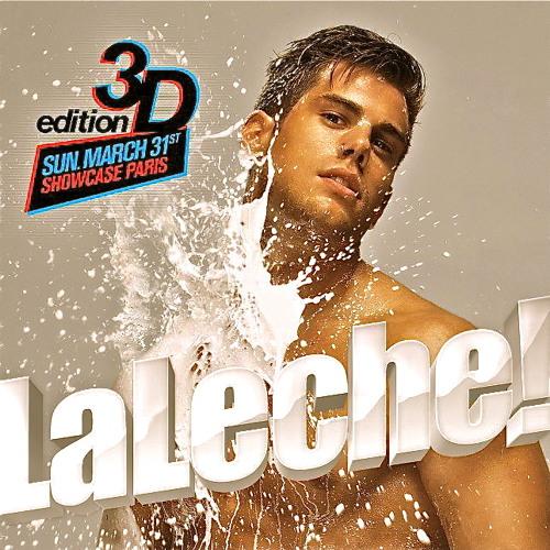 MATINÉE-LA LECHE PARIS EDITION by DJ.LEOMEO