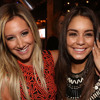 Ashley Tisdale Talks 'Scary Movie 5′ & Working Out with Vanessa Hudgens