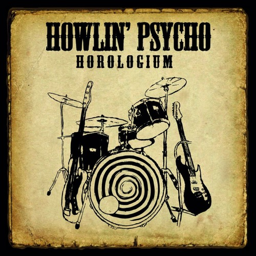 05 - Howlin' Psycho - Lechuza (Owls) (Horologium I)