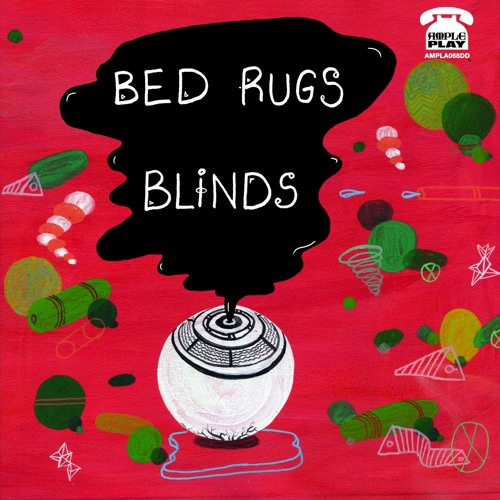 Bed Rugs 'Blinds' (Radio Edit) - ample play records