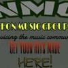 GRINDAHOLIC(Produced by Ray Nathon For Nathon Music Group LLC