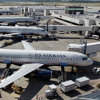 US and American Airlines merger