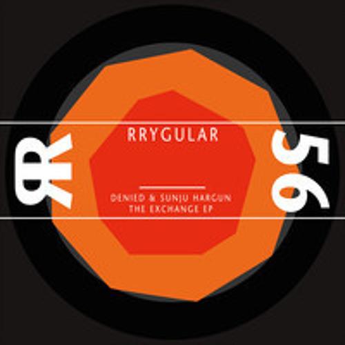 DENIED, Sunju Hargun - Round Hound (Original Mix) - RRYGULAR