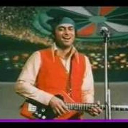 Kya Hua Tera Waada (Rafi Saab's song Cover by Shammas Oliyath)