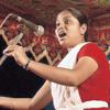 Jai Bhim comrade Sheetal Sathe