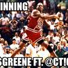 B$Greene ft. @ct!on - #winning