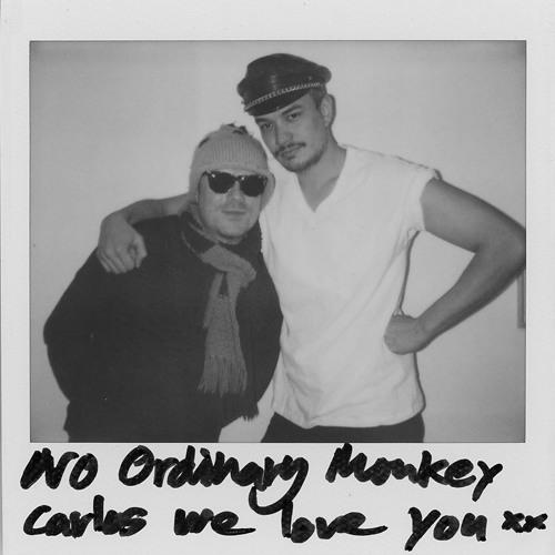 BIS Radio Show #671 with No Ordinary Monkey Part 2