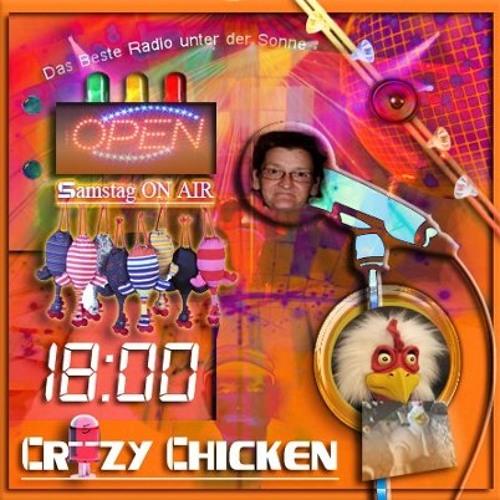 CHICKEN TRAIN ON AIR (von Dino Cuoco)
