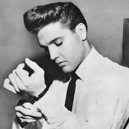 Elvis Presley-Suspicious Minds-Shimi Sonic ReRub
