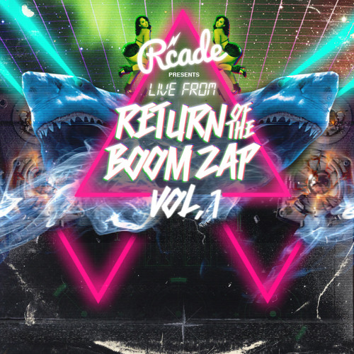 Live From Return Of The Boom Zap Vol. 1