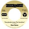 Kan Sano - Everybody Loves The Sunshine