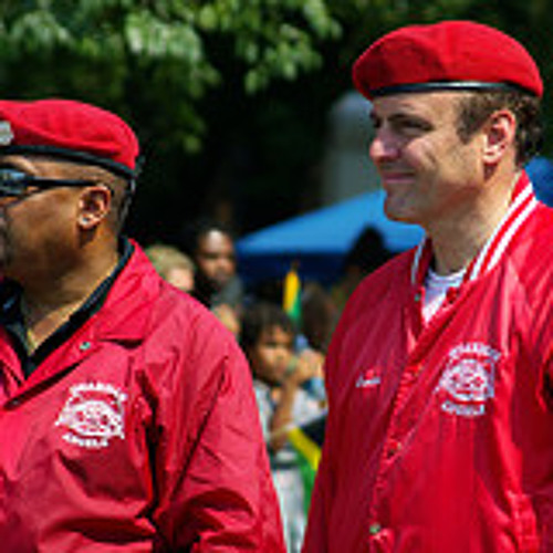 Guardian Angels: citizens who keep citizens safe