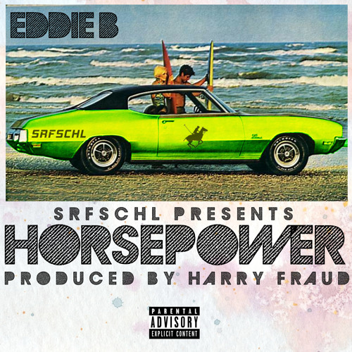 Eddie B  -  Michael Landon (Ft. AG Da Coroner & Meyhem Lauren)[Prod. By Harry Fraud]