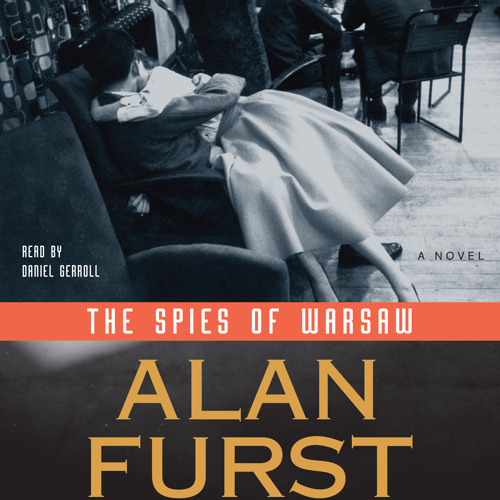 The Spies of Warsaw Audio Clip 1 by Alan Furst