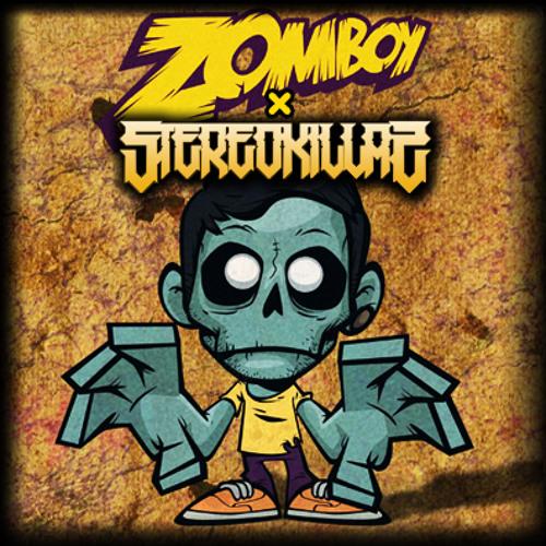 Zomboy - Here To Stay (StereoKillaz remix)