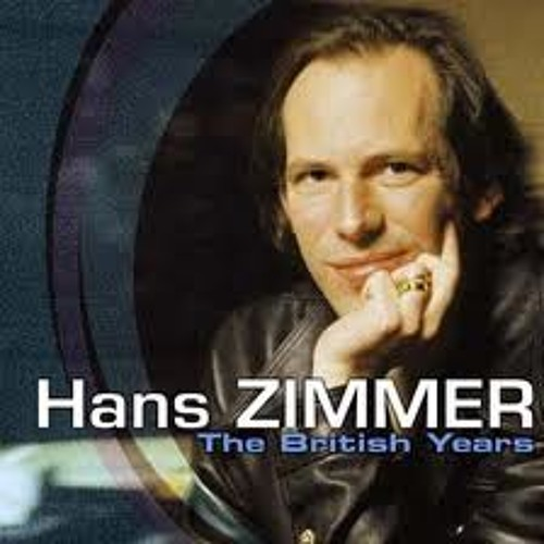 Hans Zimmer- Cry