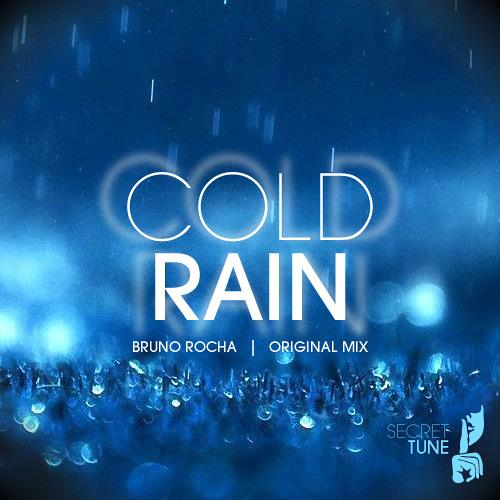 Bruno Rocha feat Roseerin -  Cold Rain (Original mix)