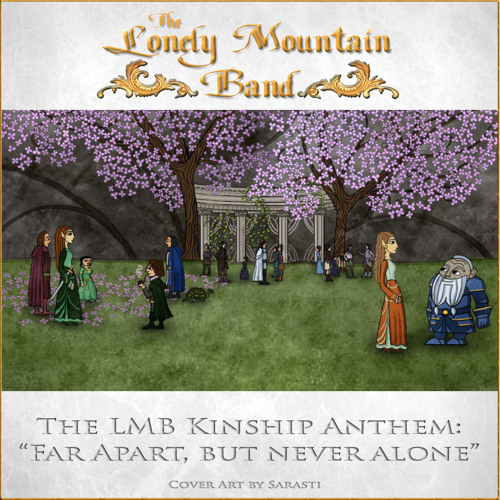 The Lonely Mountain Band Kinship