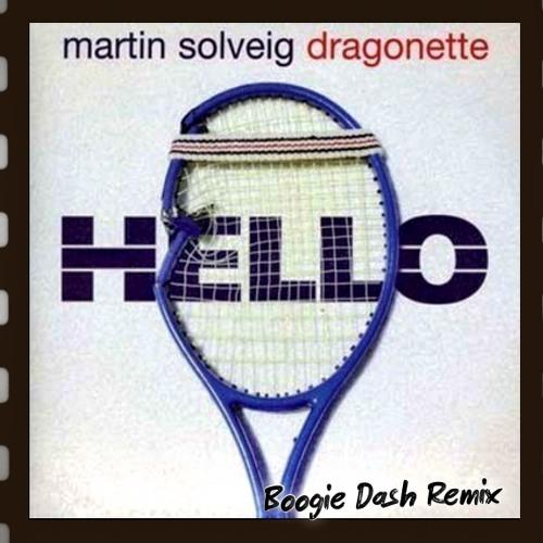 Hello (Boogie Dash remix) FREE DOWNLOAD!!!