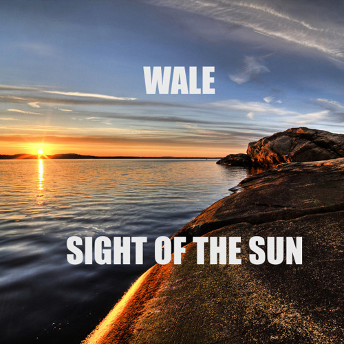 Fun Ft. Wale-Sight of the Sun Freestyle