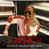 Stevie Wonder Mix