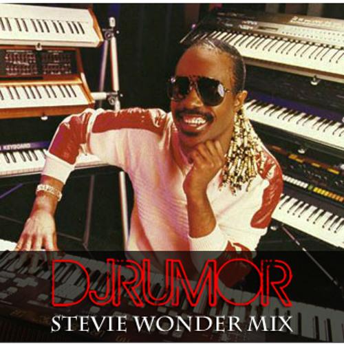 Stevie Wonder Mix