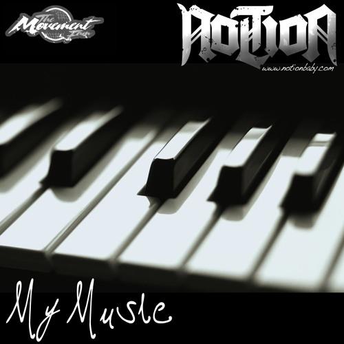My Music (Freestyle)